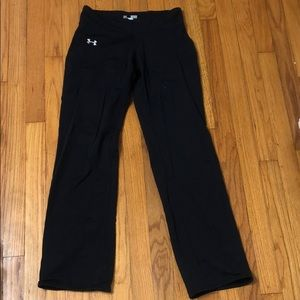 Under armor semi-fitted XS pants